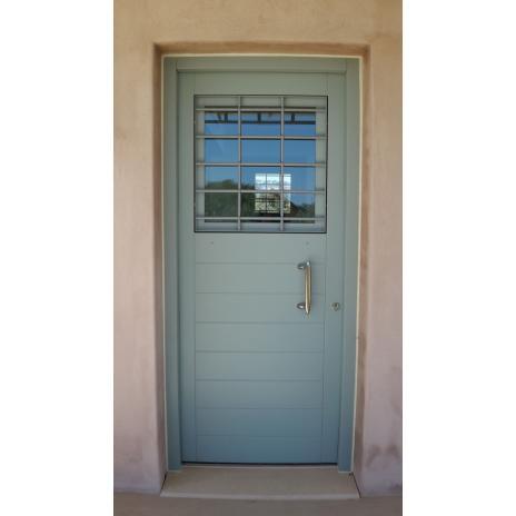 Πόρτα εισόδου Κ203