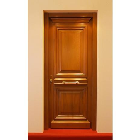 ΚΩΔ 102  Νεοκλασική πόρτα εισόδου