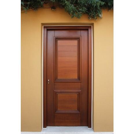 ΚΩΔ 103  Νεοκλασική πόρτα εισόδου