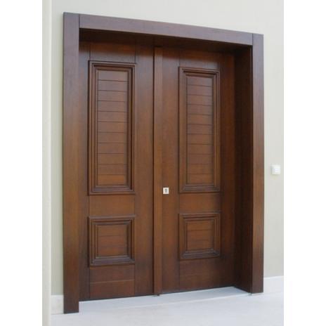 ΚΩΔ 103-2  Νεοκλασική πόρτα εισόδου