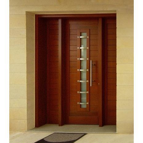 Πόρτα εισόδου Κ205_LKS