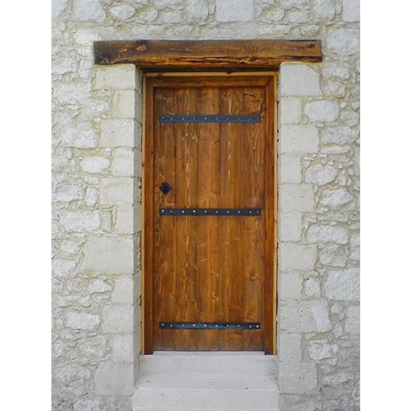 ΚΩΔ 402.Su  Παραδοσιακή πόρτα εισόδου