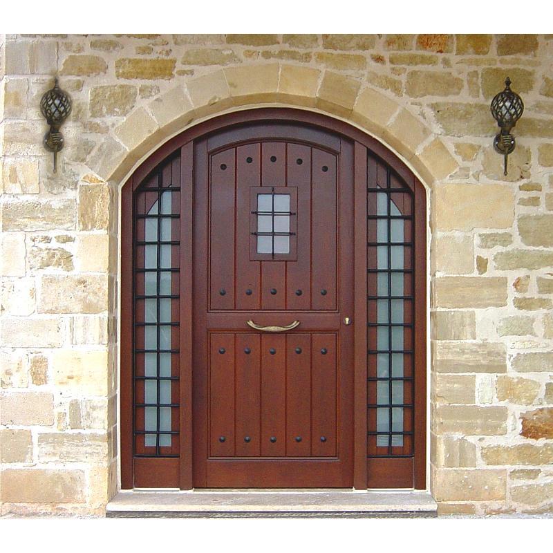 Παραδοσιακή πόρτα εισόδου Κ405_r1_dks