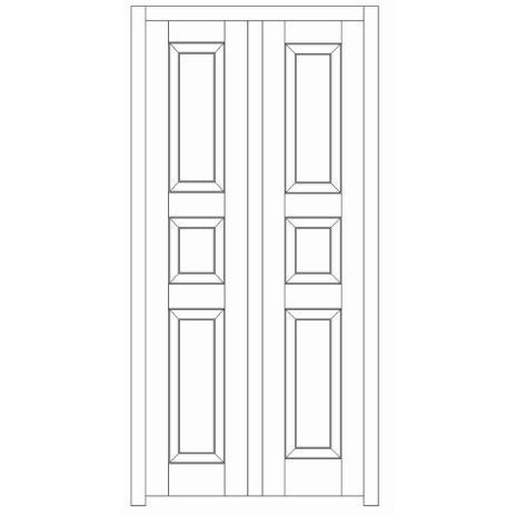 Πόρτα εισόδου Κ505_2