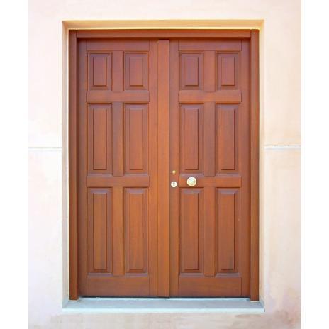 Πόρτα εισόδου Κ501_2