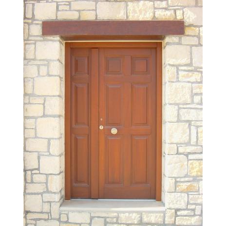 Πόρτα εισόδου Κ501_3