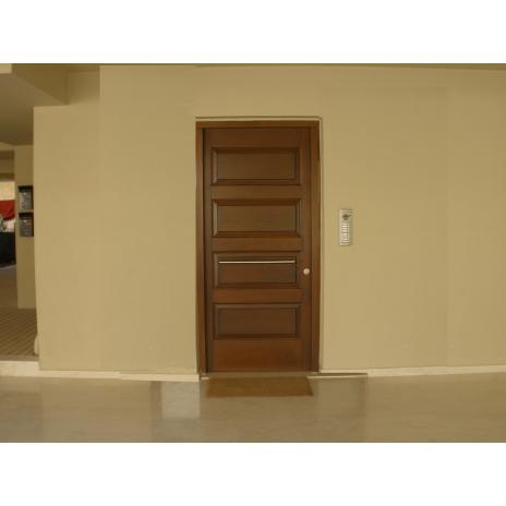Πόρτα εισόδου Κ506