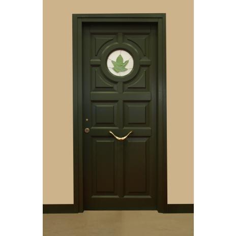 Πόρτα εισόδου Κ507