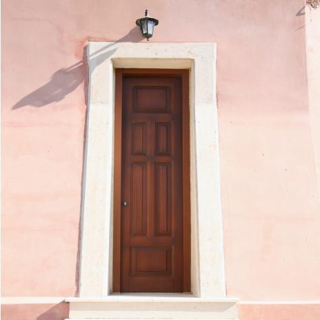 Πόρτα εισόδου Κ510