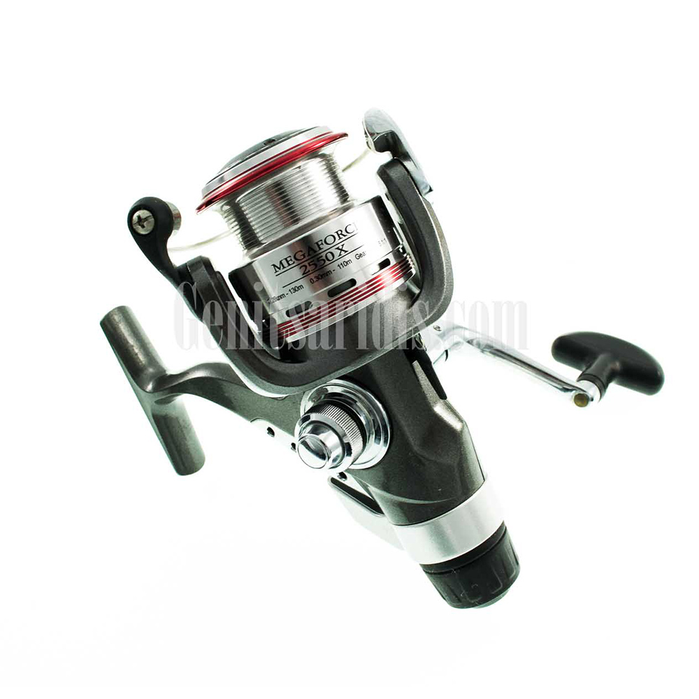 Fishing Reel Daiwa Megaforce Rel