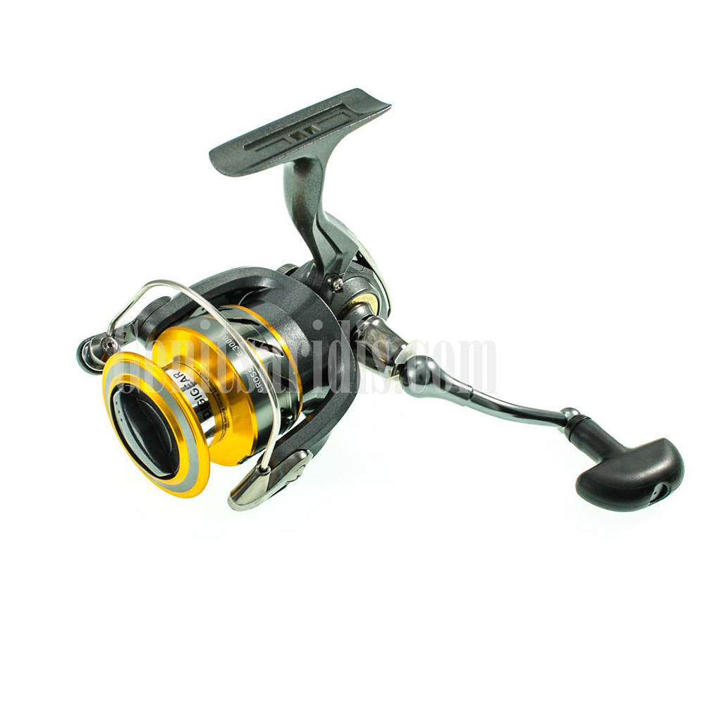 Fishing Reel Daiwa Crossfire Rel
