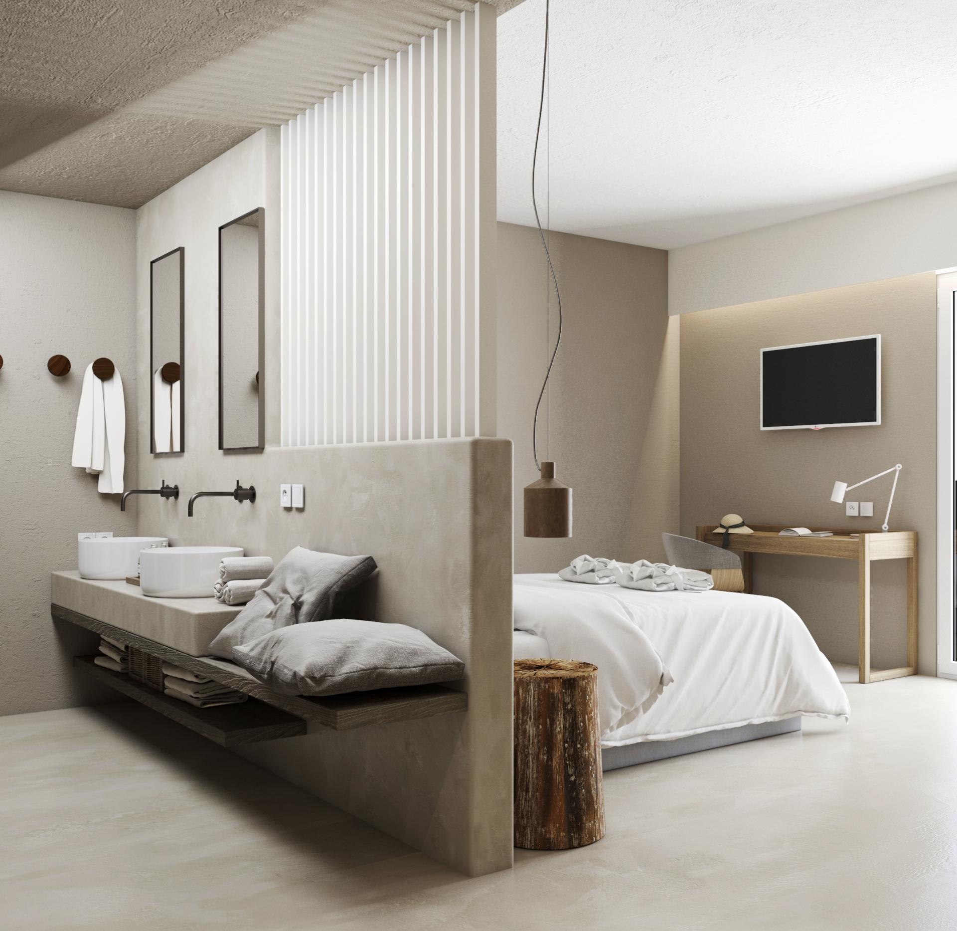 HOTEL ROOM-5