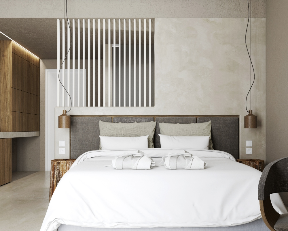HOTEL ROOM-2