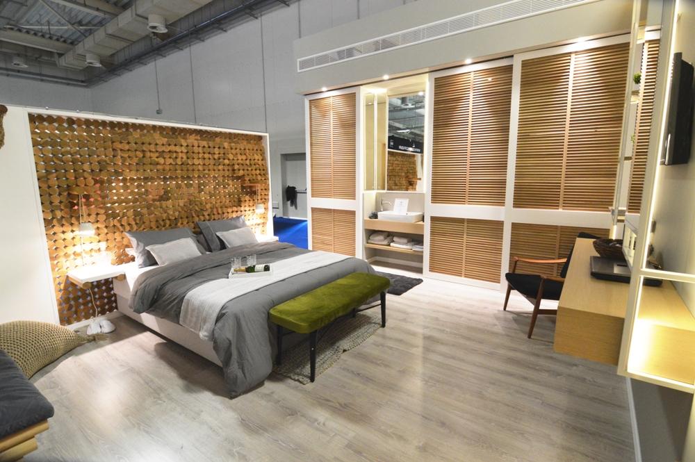 XENIA CONCEPT HOTEL ROOM-3