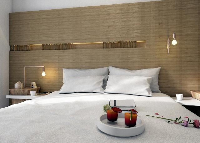 HOTEL ROOM-4