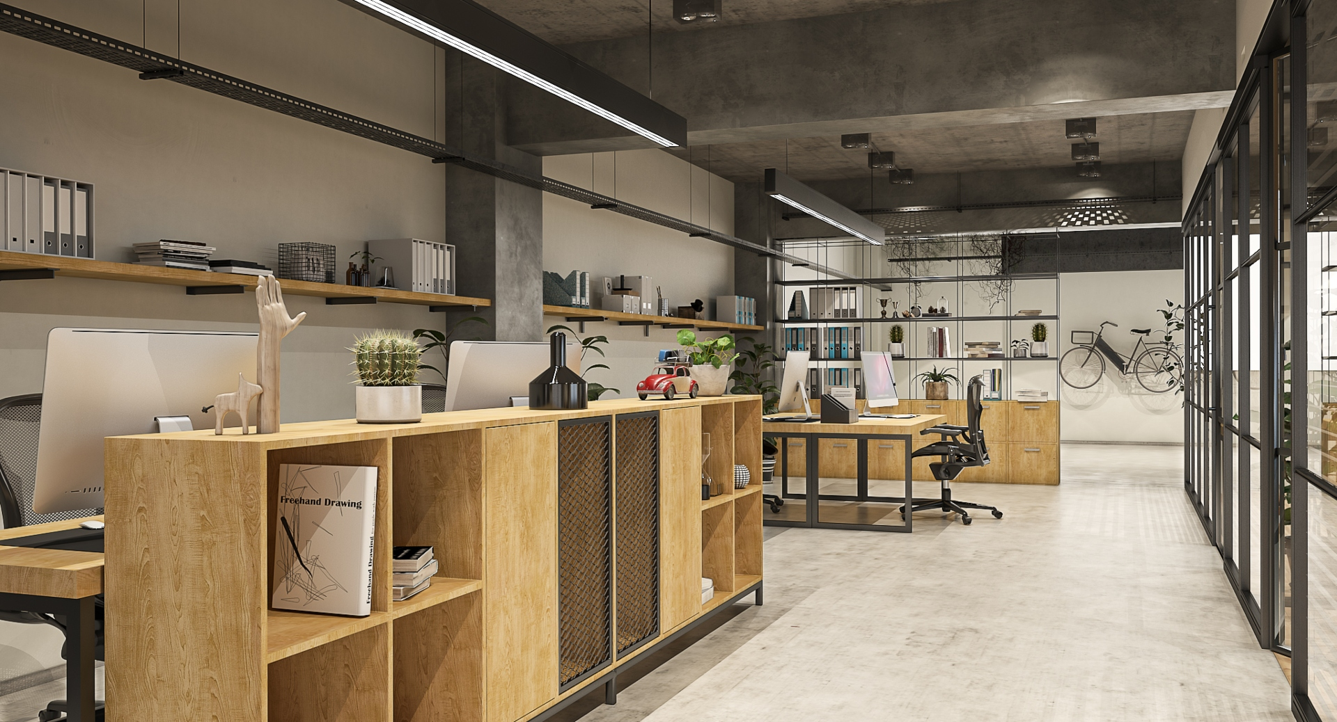 OFFICE SPACES-4