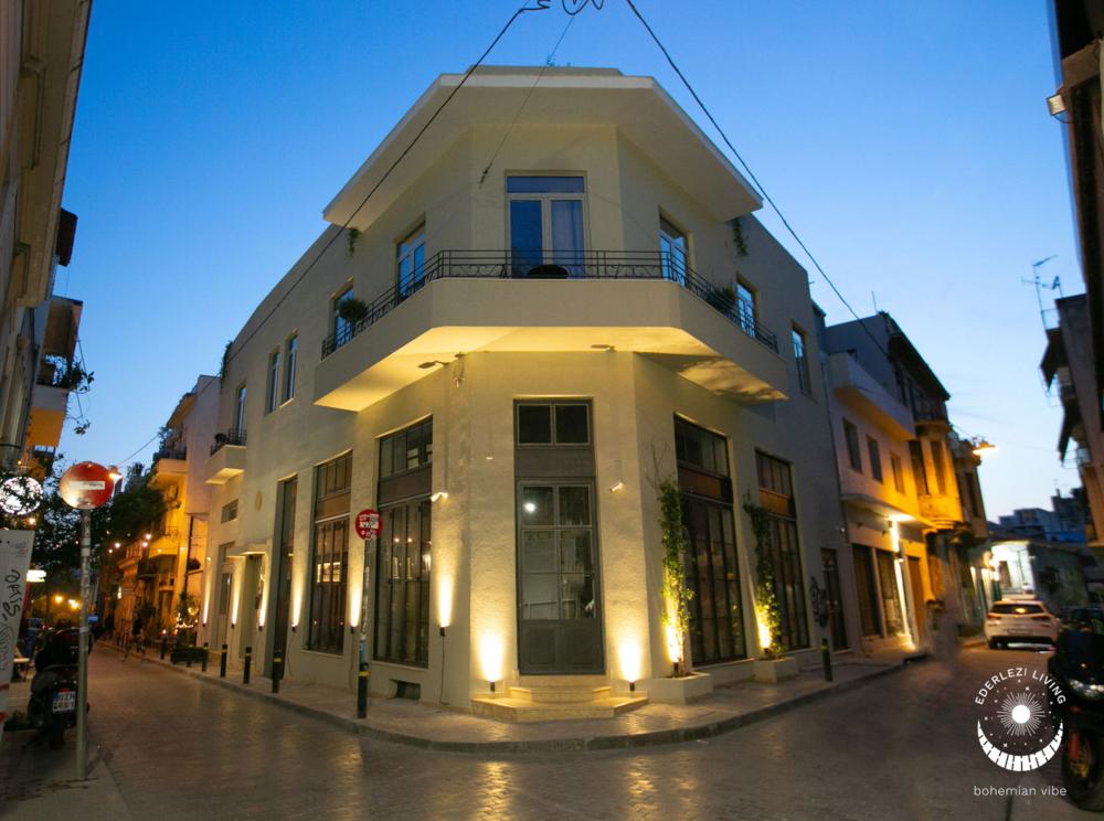EDERLESI BOUTIQUE HOTEL-17