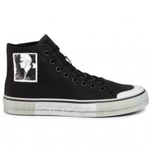 Karl Lagerfeld men Kampus II sneakers