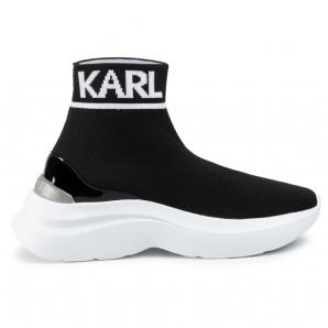 KARL LAGERFELD knit ankle pull on KL61850