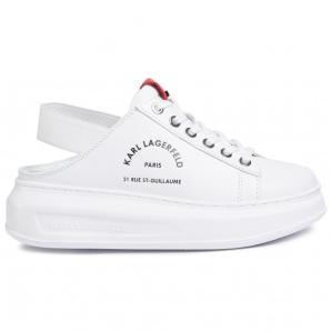 Karl Lagerfeld Kapri Mule sneakers
