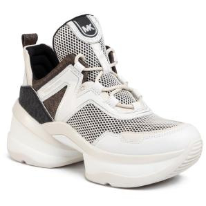 Michael Kors Olympia trainer 43S0OLFS3D