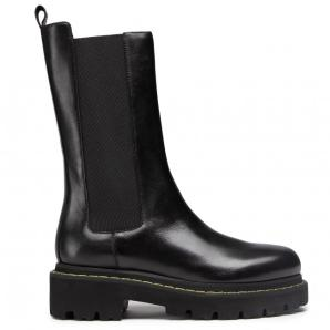 PINKO Natalie Sivale boots 1H20ZH
