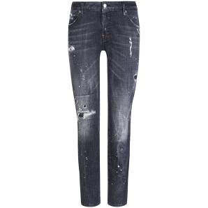 DSQUARED2 COOL GIRL JEAN S75LB0134