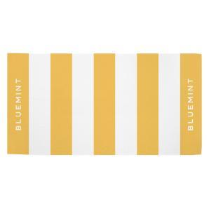 BLUEMINT HECTOR BIG SIZE COTTON BEACH TOWEL BM21005007AS