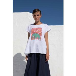 MOUTAKI t-shirt 21.01.45