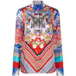 PINKO casper shirt 1B14GR
