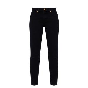 VERSACE JEANS navy blue with logo 71HAB5J4