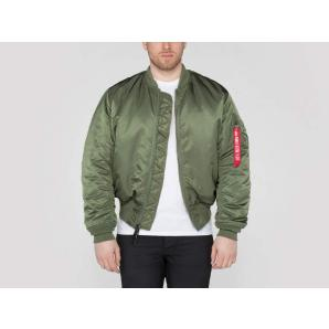 Alpha Industries MA-1 Bomber 100101