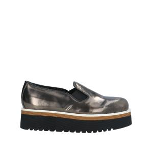 Dondup slip on taini shoes WS058