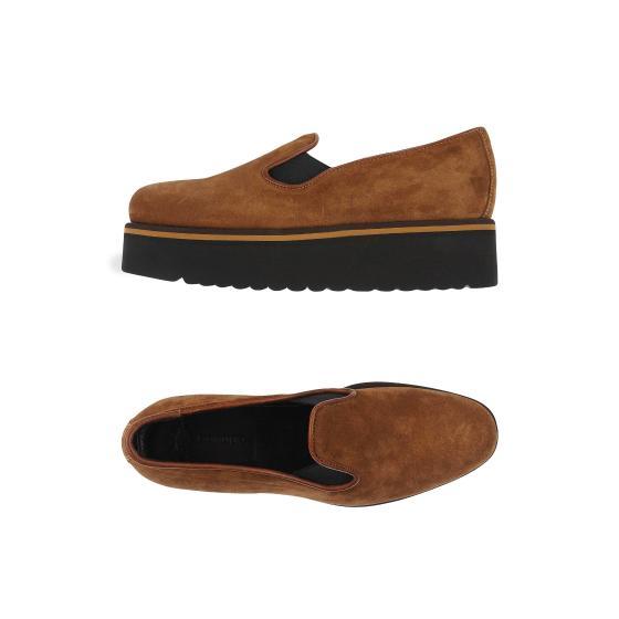 Dondup slip on taini shoes -0