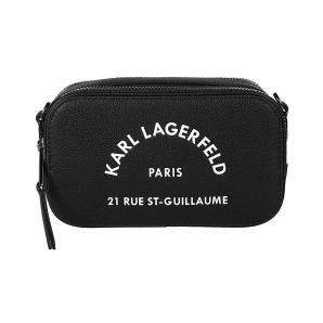 KARL LAGERFELD rue st guillaume camera bag 205W3082