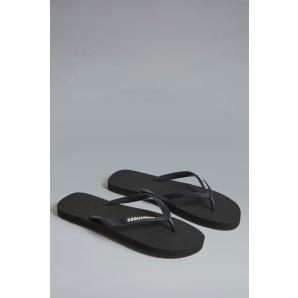 Dsquared2 Classic Flip Flops