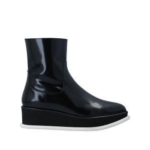 Paloma Barcelo amazons mercury black boots ZYMR AN02