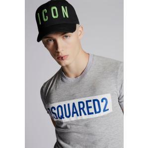 Dsquared2 Box T-Shirt S74GD0487