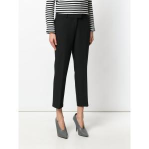 MICHAEL KORS cropped trousers MF73GTT639