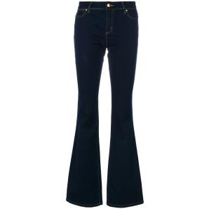 MICHAEL KORS flared jeans MF79CA1KA9
