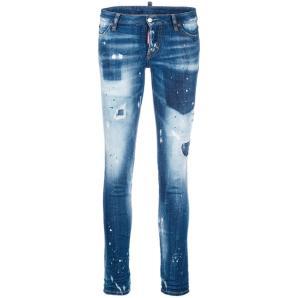 DSQUARED2 Jennifer jeans S75LA0975