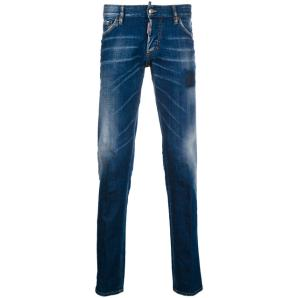 DSQUARED2 Slim jeans S74LB0363