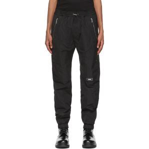 DSQUARED2 jogging brad fit trousers S74KB0590