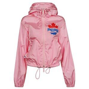 Dsquared2 S73AM0335 PEPSI WINDBREAKER Jacket