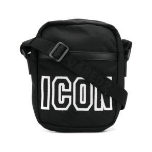 DSQUARED2 Icon logo shoulder bag CBM000211701164