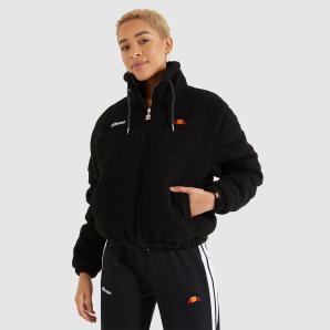 ELLESSE Mollis Padded Jacket Black