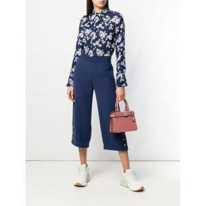 MICHAEL KORS floral printed blouse MH84LP0AFJ