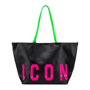 DSQUARED2 Icon shoulder bag SPW001701501209