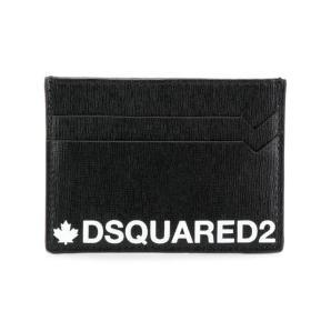 DSQUARED2 logo cardholder CCM0001101501685