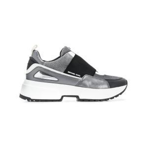 MICHAEL KORS elasticated panel sneakers 43R9CSFP2D